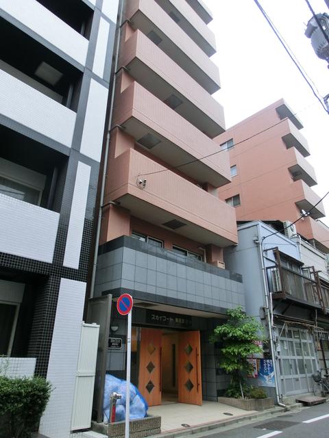 東京都中央区湊3丁目