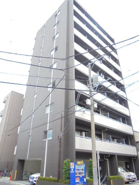 東京都台東区浅草5丁目