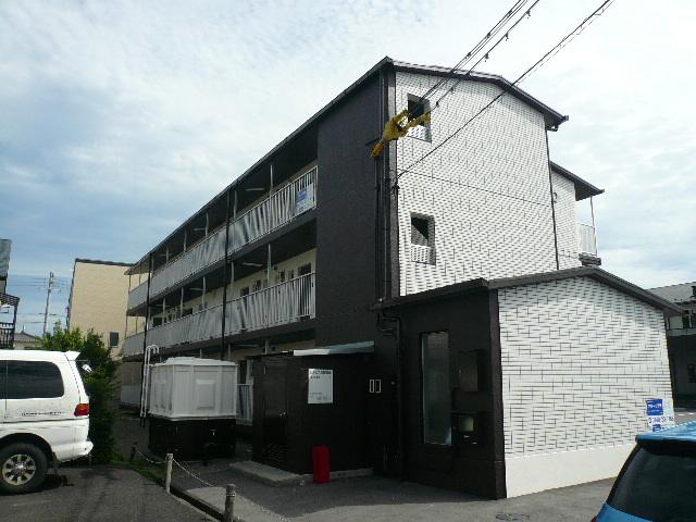 滋賀県東近江市妙法寺町