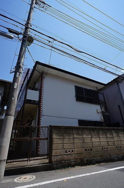 東京都板橋区赤塚6丁目