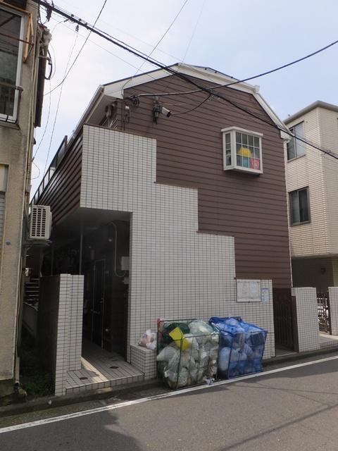 スカイピア西横浜102号室