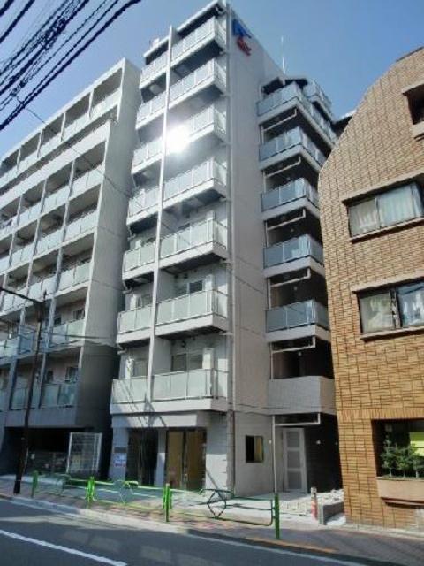 東京都中央区佃2丁目