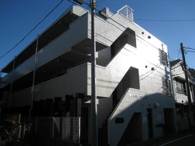神奈川県横浜市鶴見区向井町2丁目