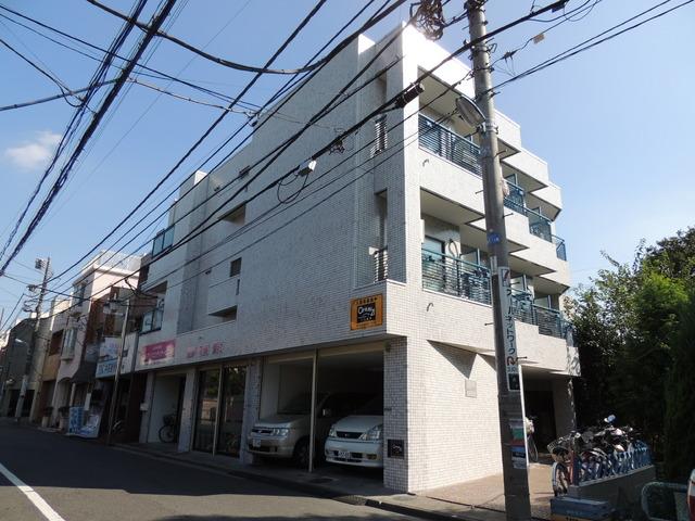 東京都杉並区井草4丁目