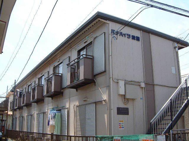 パナハイツ秋田