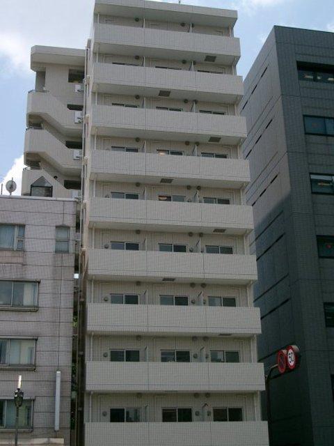 東京都目黒区中目黒4丁目