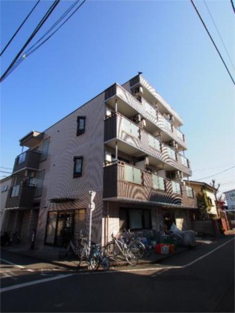 東京都八王子市小門町