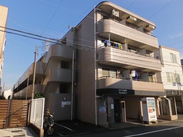 スカイコート蒲田5