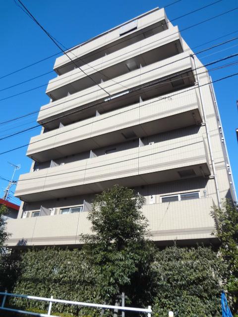 東京都板橋区栄町