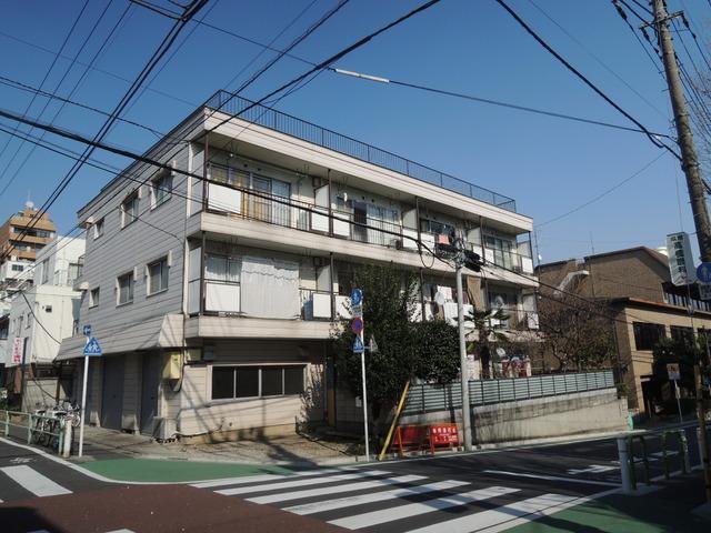 東京都板橋区成増1丁目