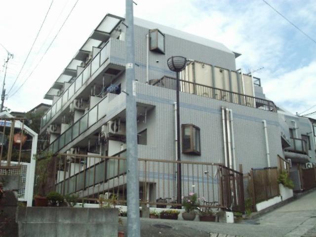 スカイコート町田209号室