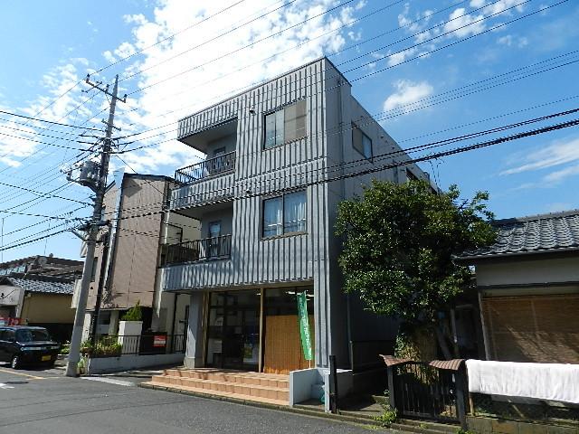 埼玉県所沢市喜多町