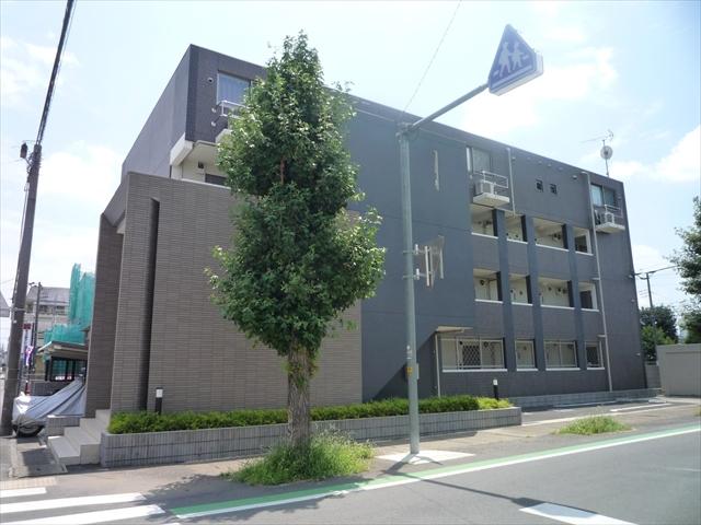 埼玉県川越市熊野町