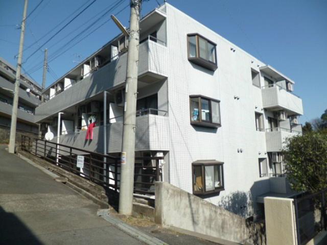 スカイコート生田203号室