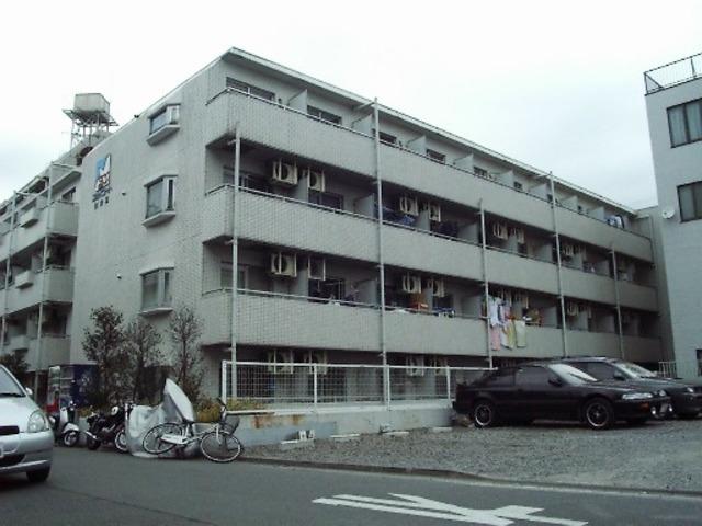 スカイコート日吉2
