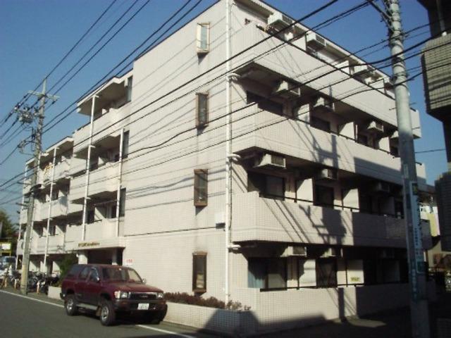 神奈川県相模原市南区相模台4丁目