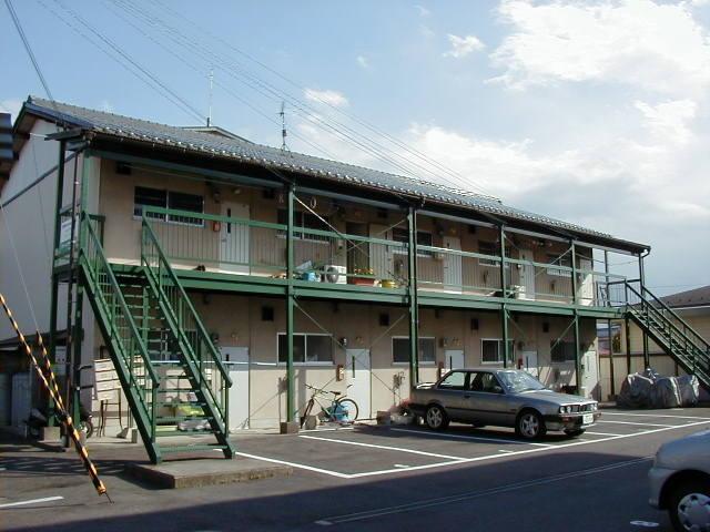 茨木荘 1階