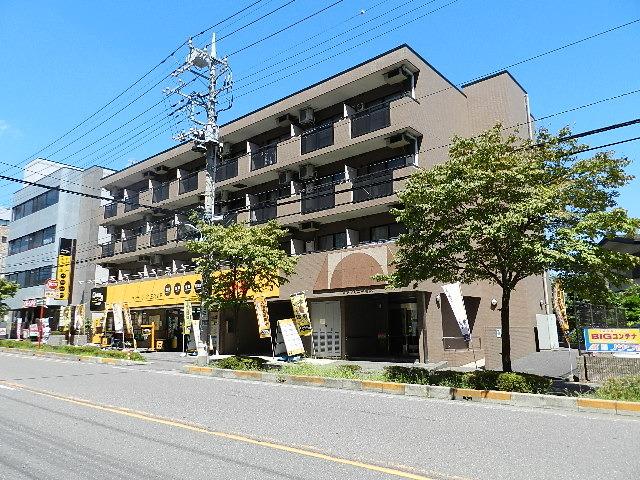 埼玉県所沢市くすのき台3丁目
