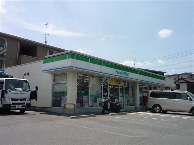 カトレア1号館