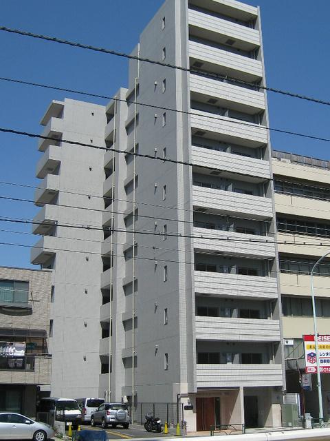 東京都新宿区西早稲田3丁目