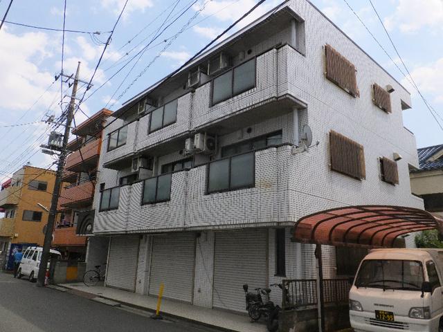 コーポ倉形303号室