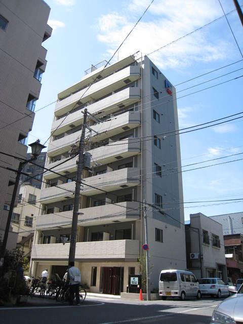 スカイコート両国弐番館