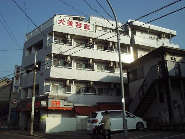 スカイコート金沢文庫206号室