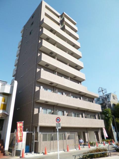 東京都渋谷区神山町