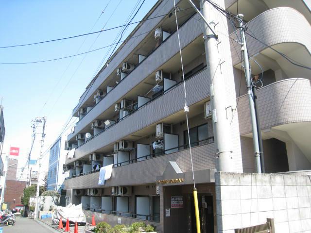 スカイコート世田谷第4101号室