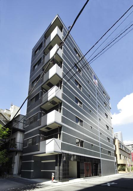 東京都中央区新川2丁目