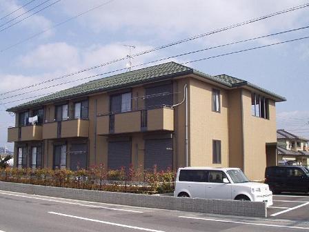 滋賀県近江八幡市多賀町