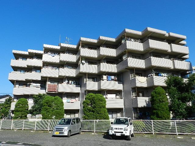埼玉県所沢市向陽町