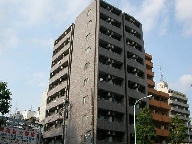 東京都新宿区天神町