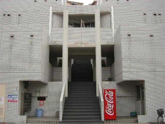 スカイコート横浜富岡