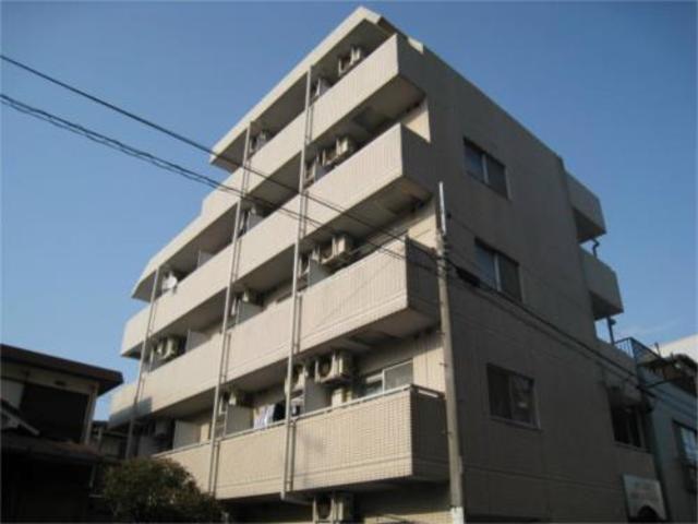 スカイコート西横浜5402号室