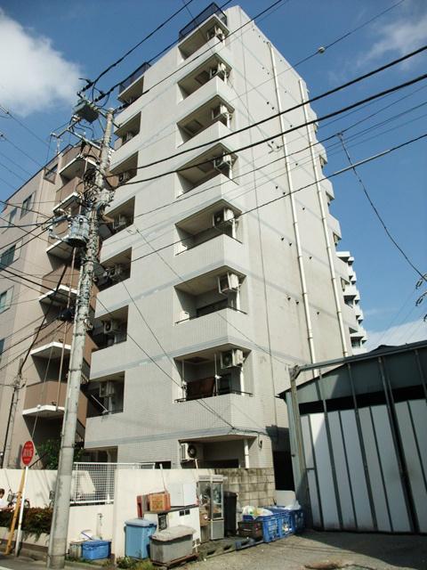 スカイコート川崎5