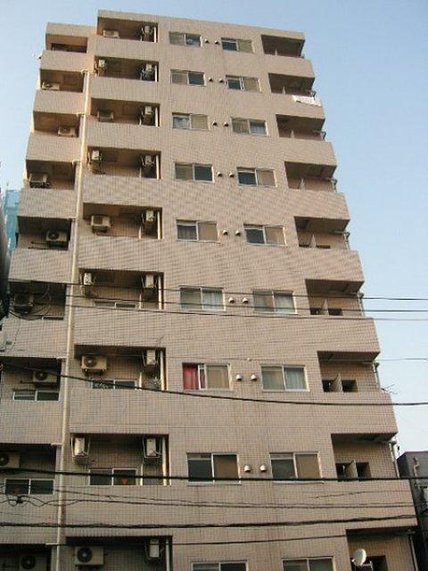 スカイコート西横浜6