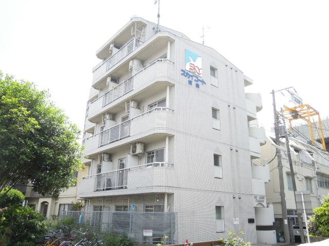 東京都板橋区熊野町