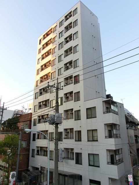 スカイコート田端902号室