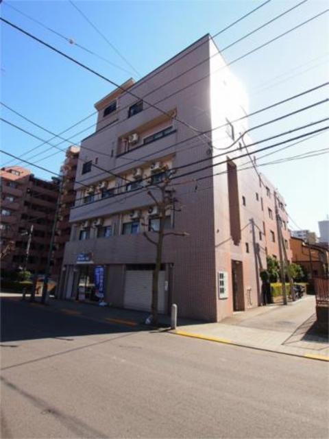 東京都八王子市新町