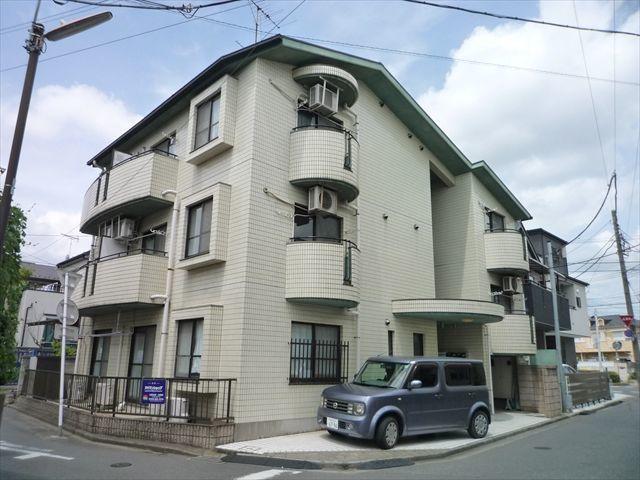 埼玉県ふじみ野市富士見台