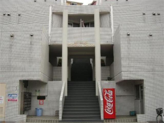 スカイコート横浜富岡309号室