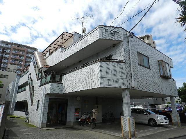 東京都東久留米市東本町