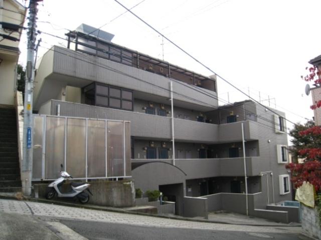 スカイコート横浜弘明寺203号室